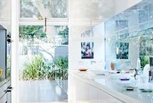 Home ideas / inspiration for home planning and interior design
