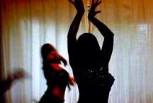 Dancing Tiger / Bellydance - Burlesque - Hoop