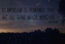 quotes / pensieri, parole, sogni, paure, desideri....