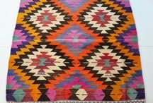 India Bohemian Rugs / Ichcha pronounced [ich-chah] means 'a wish' Ichcha works with a group of artisans to preserve old art techniques to create products good for the home and earth www.ichcha.com