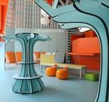 Kids Centre Ideas / Ideas for the kids play centre