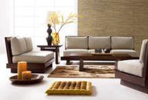 Salones / Inspiración para #home #staging en #salones