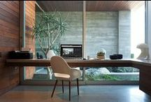 Despachos / Inspiración para #home #staging en #despachos