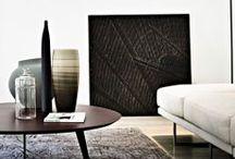 Decoración / Inspiración para la #decoración con #home #staging