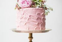 CAKE DECO ART / Amazing And Gorgeous Cake Decoration  / by Shirley Beepath