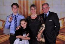 Pierluigi Giachi Family / Giachi Family and Tenuta Torciano winery passion