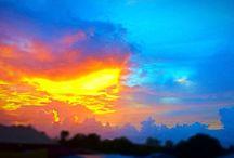 My Sunrises