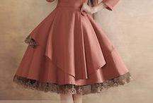 Μόδα  fashion / Φορέματα