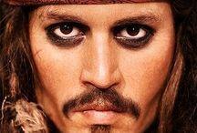 Jack Sparrow Costume Ideas / Nic's Disney Party