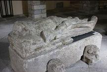 Исторические артефакты / historical artefacts