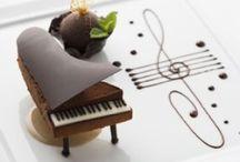 Çikolata Aşkı / Beyaz çikolata seven azınlıktanım