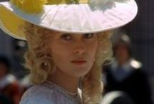Milady de Winter-Faye Dunaway / Historical movie costumes