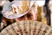 Marie Antoinetta-Kirsten Dunst / Historical Movie Costumes