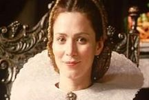 Erzebet Bathory-Anna Friel / Historical Movie Costumes