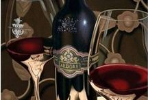 New Year's Eve 2015 / Read for New Year's Eve? Tips how to choose the right wine.  The art of drinking gives much importance to the choice of wine on this occasion. Celebrate New Year's Eve without wine is like a dance without orchestra.