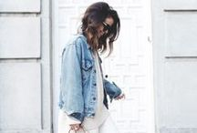 Denim | casual