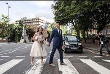 Bride and Groom Portraits / Bride and Groom portraits that inspire.