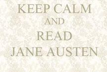 Jane Austen Is Beautiful