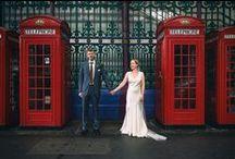 Inspo for Lindsay & Gareth / beautiful inspiration for Lindsay and Gareth's London wedding.