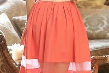 Φούστες Skirts / Φούστες τουαλέτας