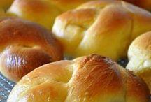 Ψωμιά breads & cookies / Ψωμιά και μπισκότα