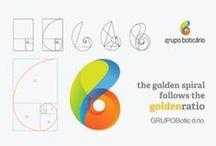 Золотое сечение / Golden ratio