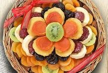 Dried Fruit Arrangements / by Hello Gorgeous