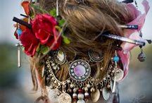 Tribal Love