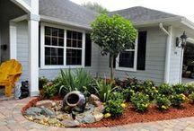 Ομορφα σπίτια και κήποι