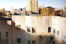 Urban - painting