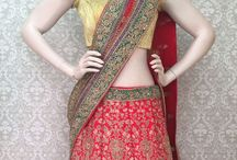 A Perfect Indian Wedding / Indian brides, bridal dresses, jewelry and bridesmaid dresses, wedding dresses, wedding Gifts and much more..