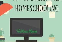 // homeschool / Under the Monkey Bars board for homeschooling tips and information.