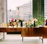 FLOWERS & Floral Arrangements / Beauty and sophistication embodied in flowers.