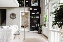 Effortless LIVING ROOM / From casual to chic, from minimal to bohemian. Designed for life.