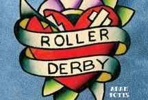 Derby Tatts