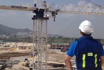 Avances de Obra / Aquí se muestran los avances mas recientes de la obra del Estadio de Futbol Monterrey