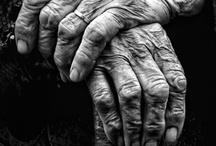 Beauty of hands