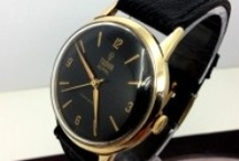 Vintage Rolex Tudor Watches