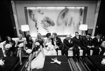 Wedding Party / These are your closest friends and family - ones that you cannot imagine your day without.  Have fun with your photos of the wedding party! #engaged #wedding #planestry