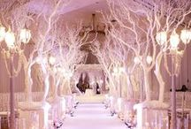 Gorgeous.  Simply Gorgeous. / We think these awe-inspiring pictures speak for themselves. #wedding #overthetop