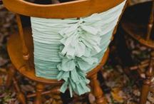"""Mad About MINT / Everywhere you look this year - you'll see mint green.  Such a soft yet unique trend - we thought we'd gather some pictures to be your wedding """"MINT-spiration""""  #engaged #wedding #planestry"""