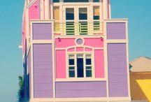 My dream house / by Paris