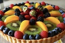 Fruit Pie / Some of our favs with Fruit!