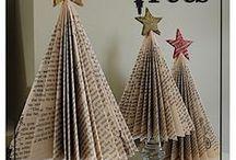 Christmas/ dekoracje na Boże Narodzenie