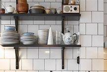 Kök / Inspiration till det nya köket