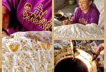 iPeken Batik Fashion / World Class Indonesian Traditional Batik