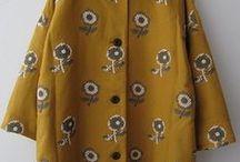 Wardrobe :) / Beautiful clothes