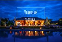 Videos of Portugal
