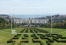 Portuguese Monuments