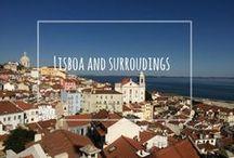 Lisboa &  Surroundings